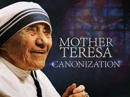 Mother-Teresea-Canonize